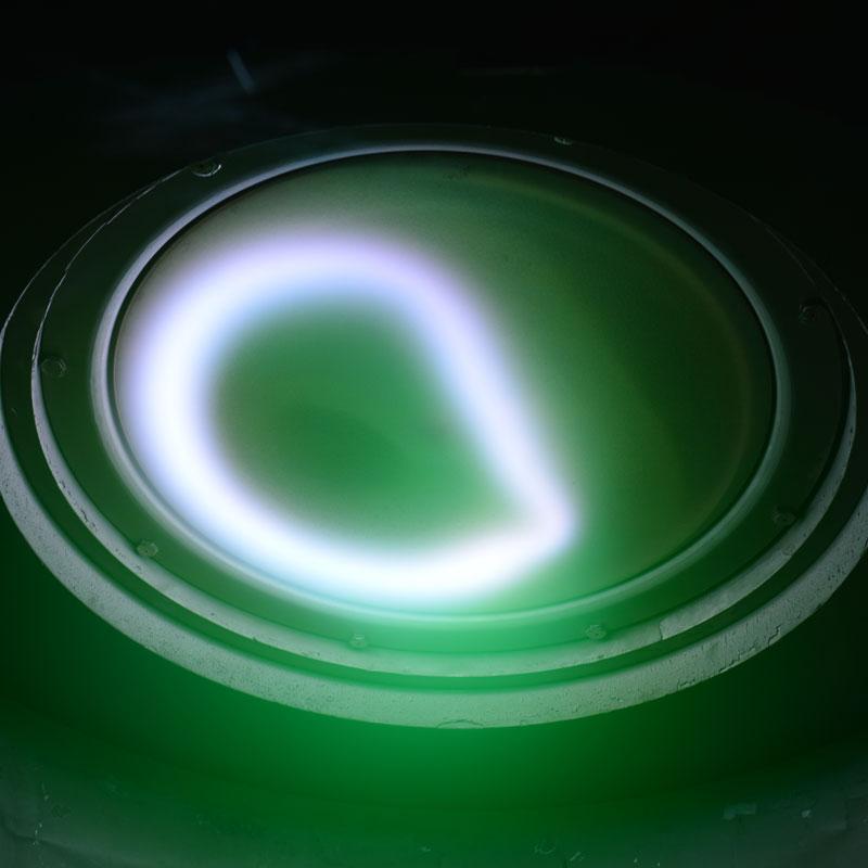 Circular FFE // Gencoa